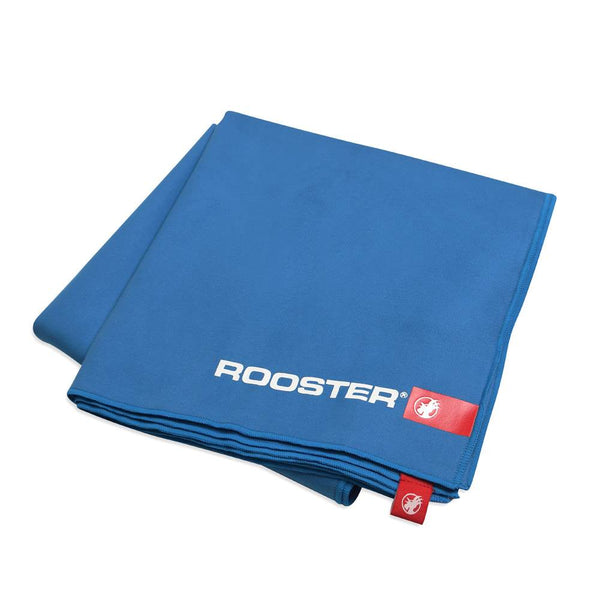 Rooster Microfibre Quick Drying Regatta Towel