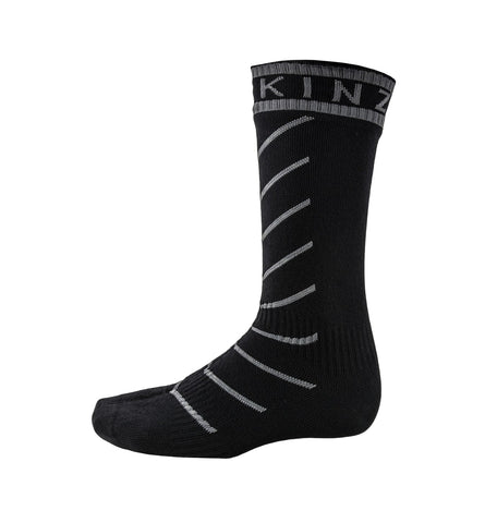 Super Thin Pro Mid Sock with Hydrostop - Bestseller