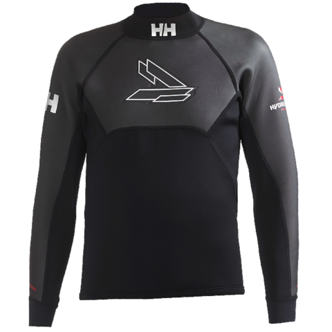Helly Hansen wet suit Neopren Top