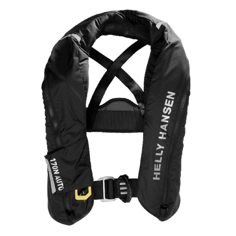 Helly Hansen gilet de sauvetage 170N Sailsafe INFLATABLE Inshore