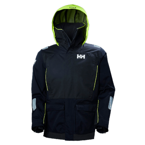 Helly Hansen Newport Coastal Jacket 2018