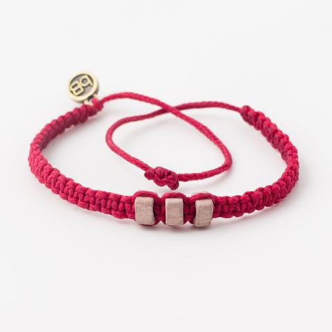 beyondBeannie Ethical Fashion Bracelets