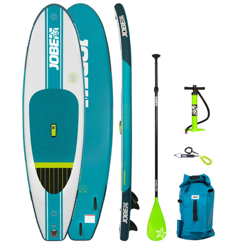 Jobe volta 10.0 pack sup paddle gonflable