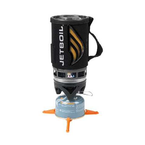 Jetboil FLASH - Réchaud tasse 1 L (ou 1.8L) Carbone