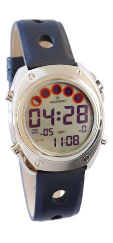 Aquastar Montre Suisse MATCH RACE II