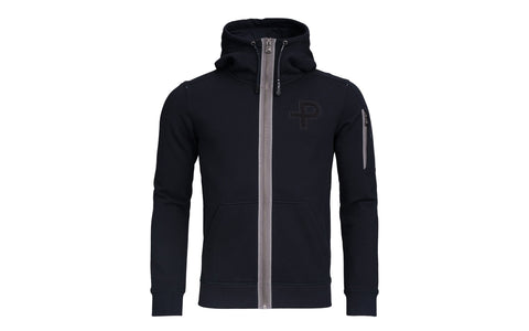 PelleP Hoodie Dark Navy Royal for men