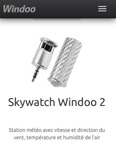 Skywatch Windoo 2