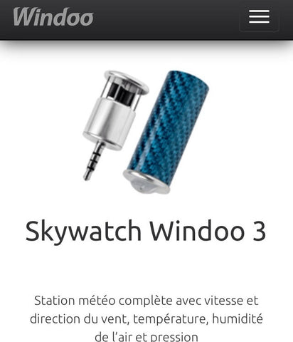 Skywatch Windoo 3