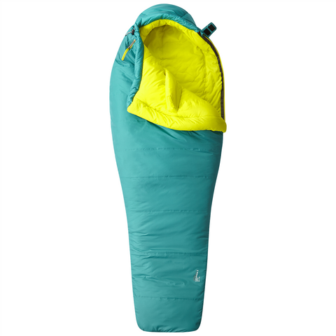 Mountain Hardwear Laminina Z Flame Sleeping Bag - Long