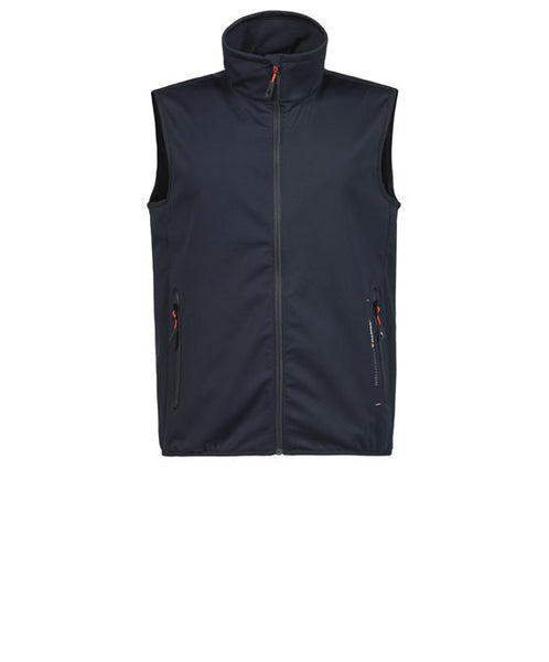 Musto gilet windstopper