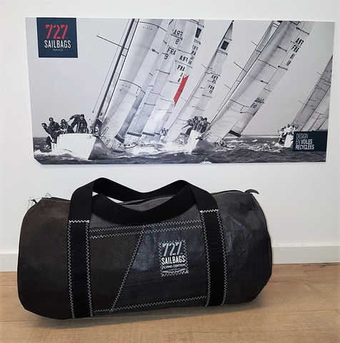 727 Sailbags Sac de Voyage Onshore Flying Edition limitée