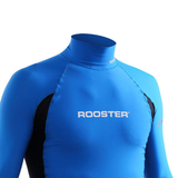 Rooster Rash Top-Long Sleeved - Lycra manches longues