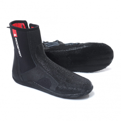 Rooster Pro Laced Boots (Easy-Fit)