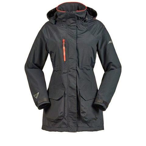 Musto WOMEN'S CORSICA BR1 LONG JACKET