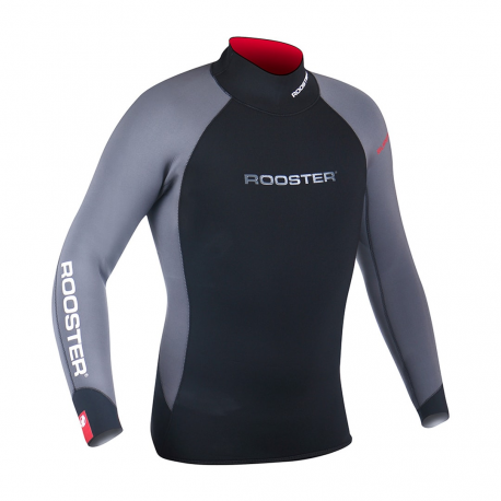 Rooster SuperTherm® Top 4mm (Hiver)