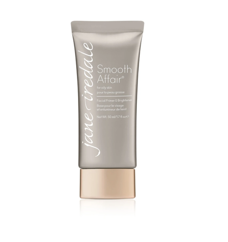 Smooth Affair Facial Primer & Brightener (Oily Skin)