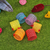Flexi Springy Toy 6pcs