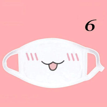 Face Mask - caturdayco