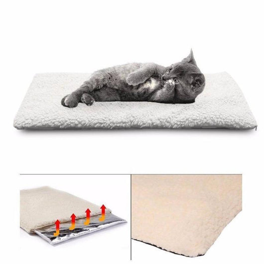 Heating Pet Bed