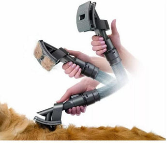 Cat Pet Hair Fur Groom Dyson Attachment - caturdayco