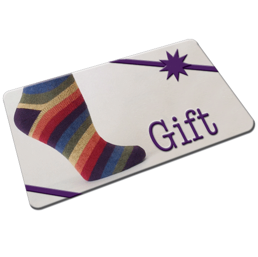 RocknSocks Gift Card