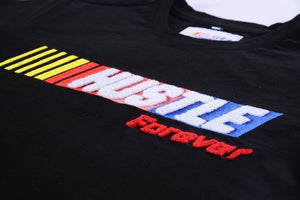 "MotorSport ""Hustle"" Tee"