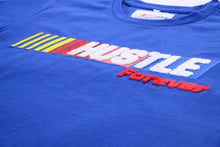 "Load image into Gallery viewer, MotorSport ""Hustle"" Tee"