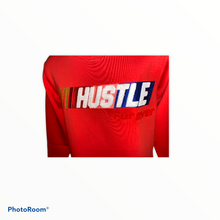 "Load image into Gallery viewer, Forever Hustle ""MotorSport"" Sweatshirt"