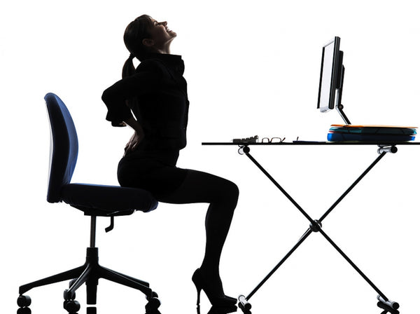 Sitting Is Really The New Smoking, and it's Killing You ! [infographic)