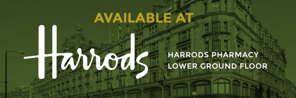 Buy in store at Harrods Pharmacy of Knightsbridge