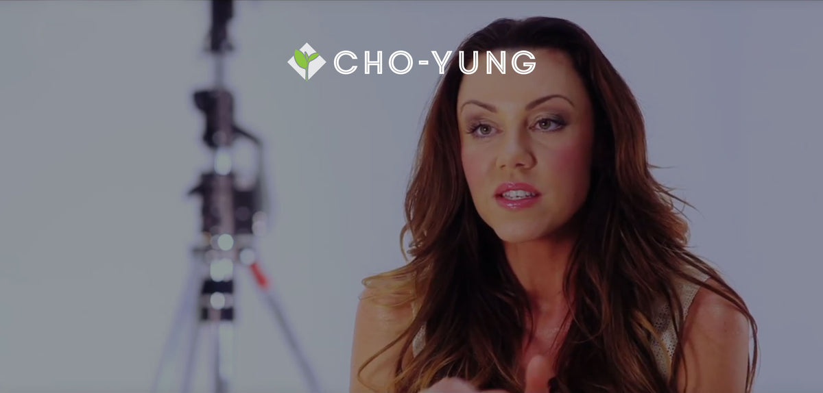 Michelle Heaton talks about Cho-Yung