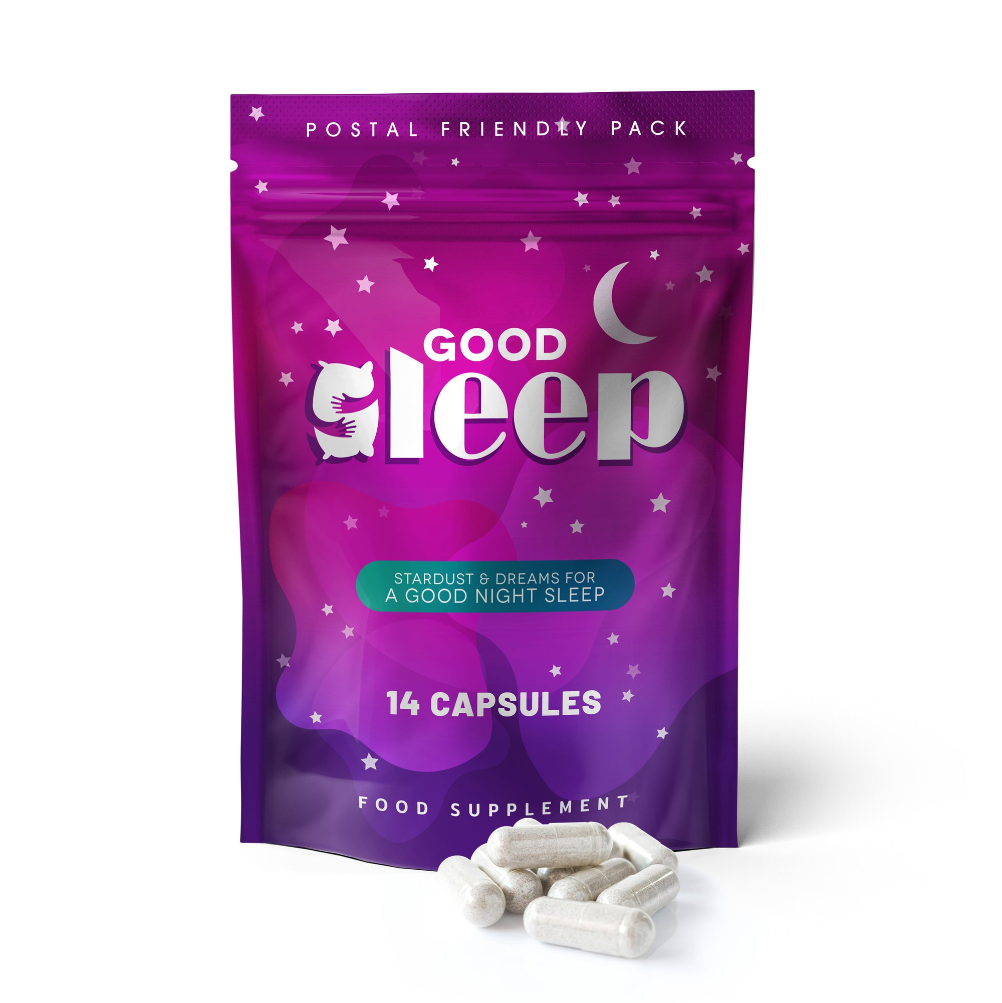 Sleep Well Formula and may reduce anxiety and depression. Buy 1 Get 1 FREE