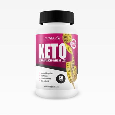 FASTING DIET ACCELERATOR Keto Boost