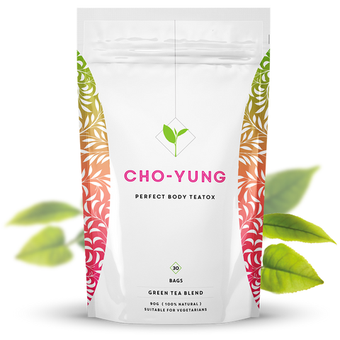 Buy Cho-Yung tea today