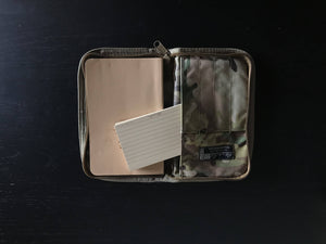 Like New Rite-in-the-Rain Tactical Field Book Kit + Index Card Set