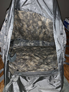 US MOLLE II - Large Rucksack - Field Pack - Back Pack - B.O.B - Bug out Bag
