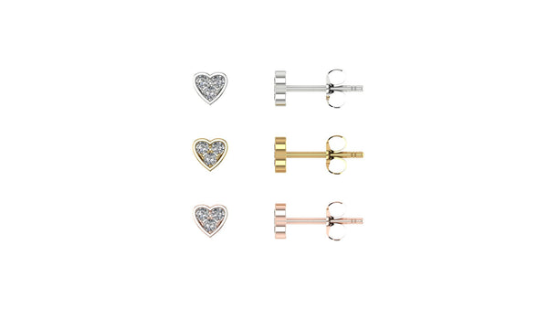 CUORE EARRINGS