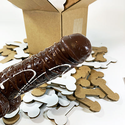 Dick Lollipop & Box of Dicks
