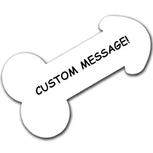 29″ Dick – Custom Message