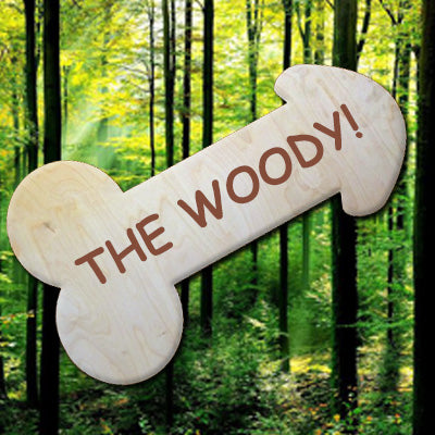 The Woody!!!!