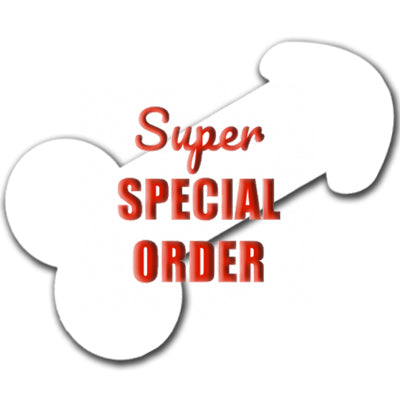 Special Order Dick