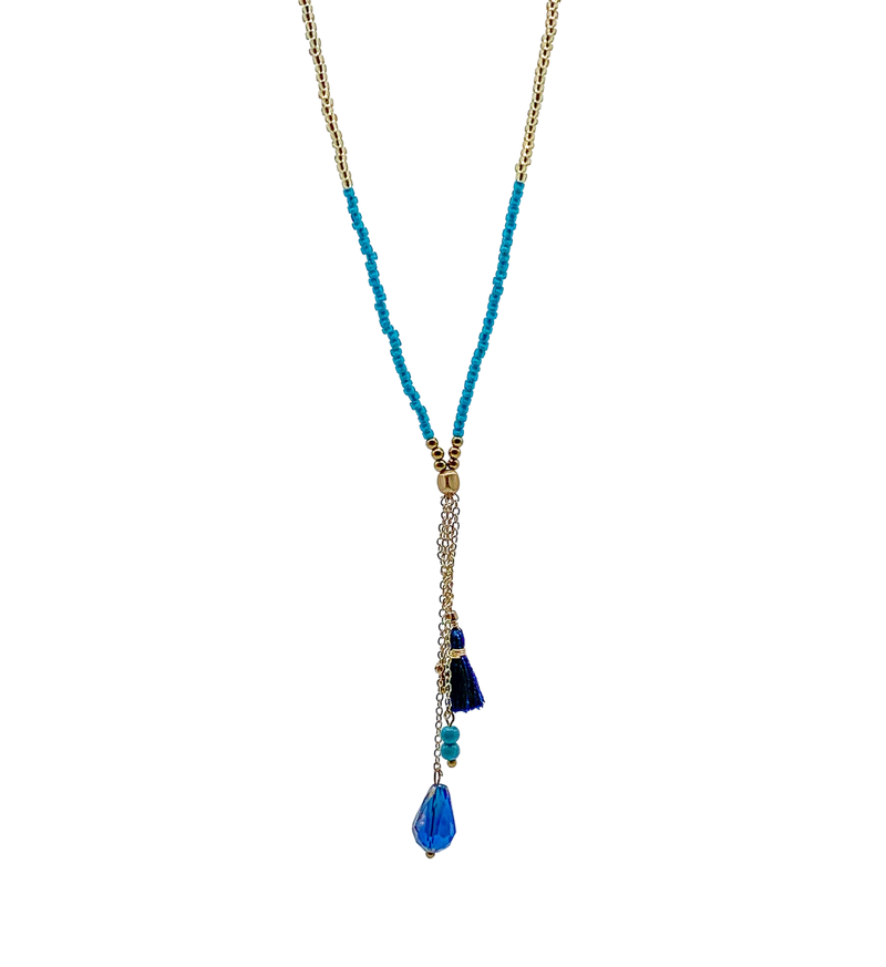 Chaba - Necklace