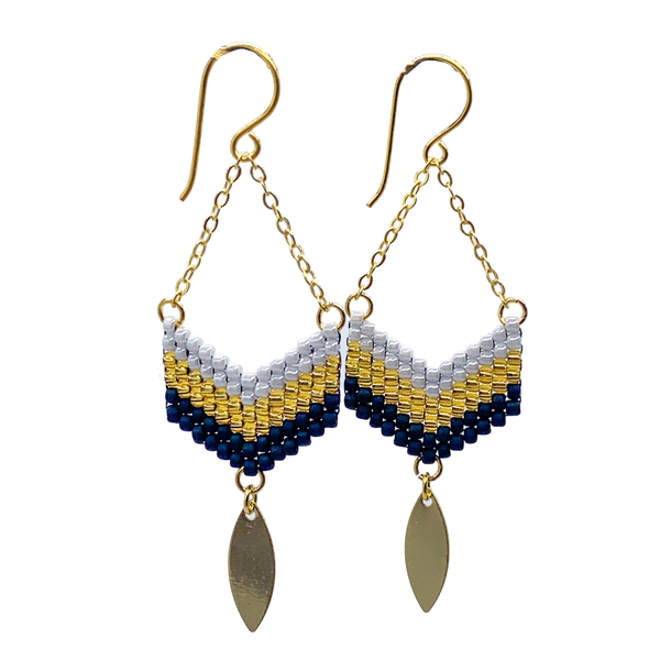 Phai Rin - Earrings