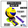 Pack deportivo #7