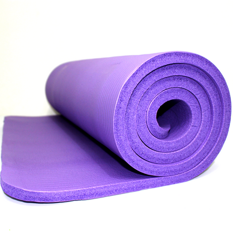 Image of MAT DE YOGA Y MINILIGA (X5) - PACK 10