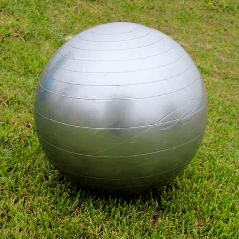 Image of Gym ball + Inflador