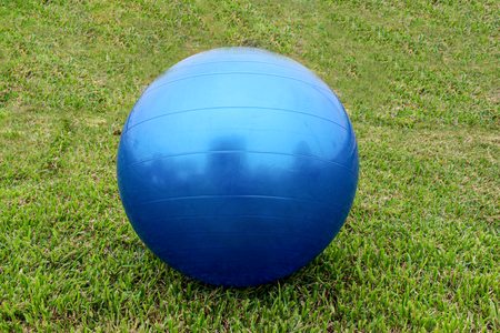 Gym ball + Inflador