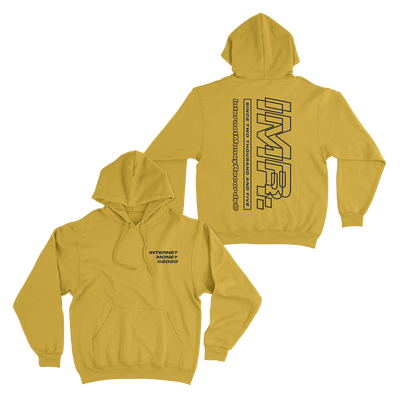 Official Internet Money IMR Hoodie