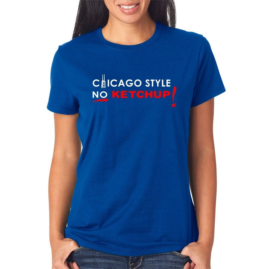 COMEDYWELLDONE - Chicago Style