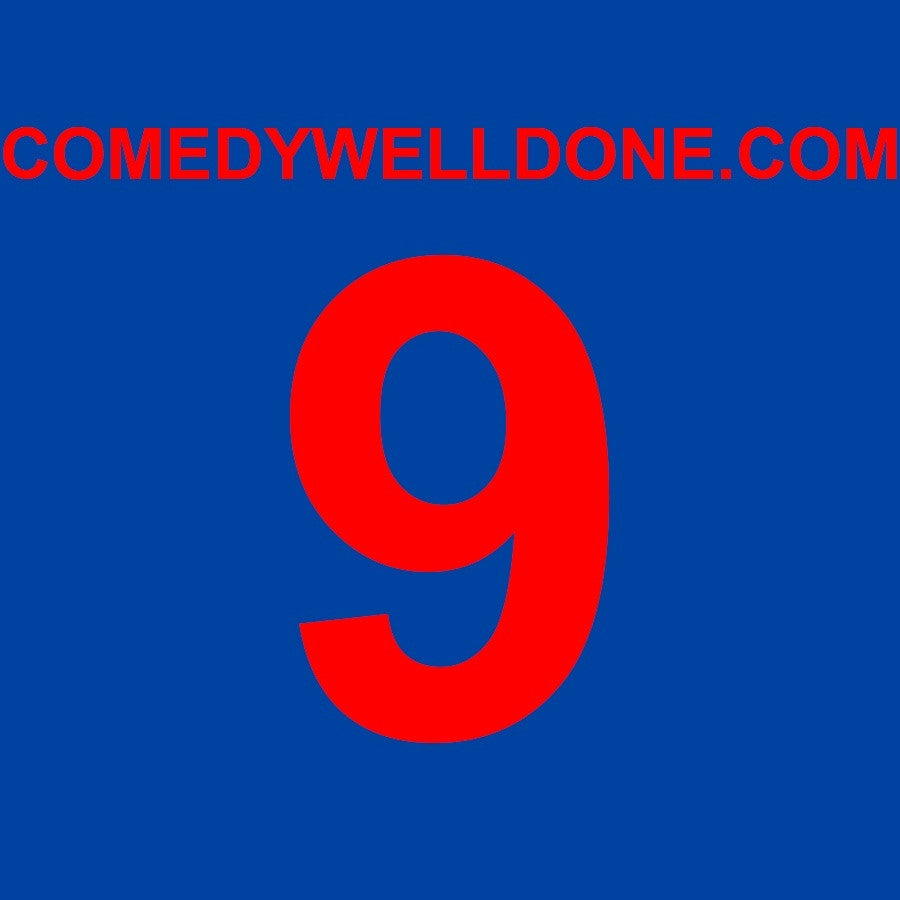 COMEDYWELLDONE - No, You Suck